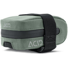 Cube ACID Pro Borsa da sella XS, verde oliva